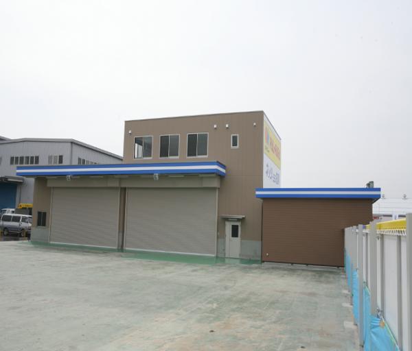 ネッツトヨタ滋賀株式会社 U-CAR