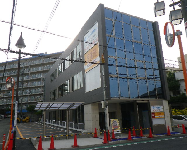 大生産業株式会社 大津支店